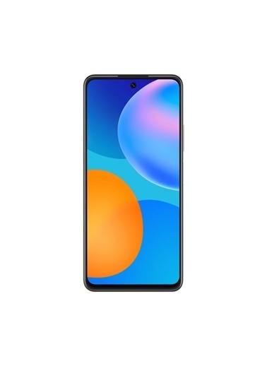 Huawei P Smart 2021 128 Gb ( Türkiye Garantili) Siyah